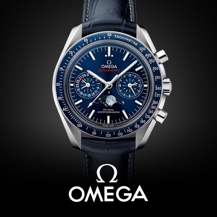 ブランド時計 OMEGAオメガの紹介です